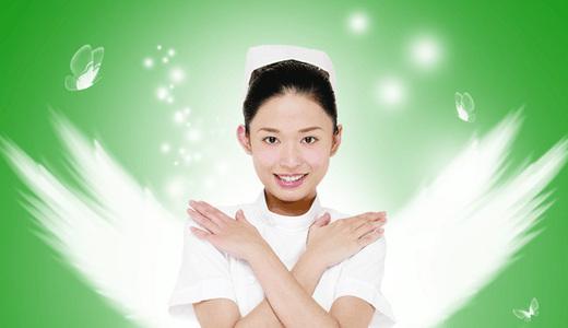 宿州最美护士评选投票